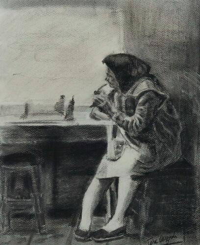 Doña Sebastiana