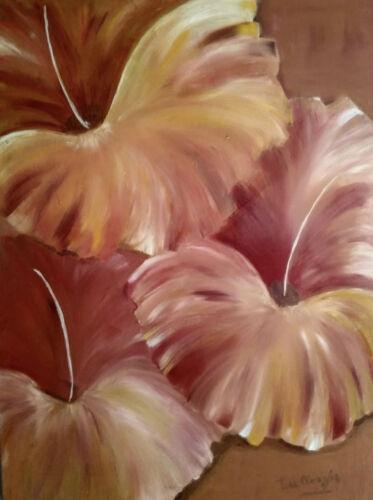 Flores de Gabriela