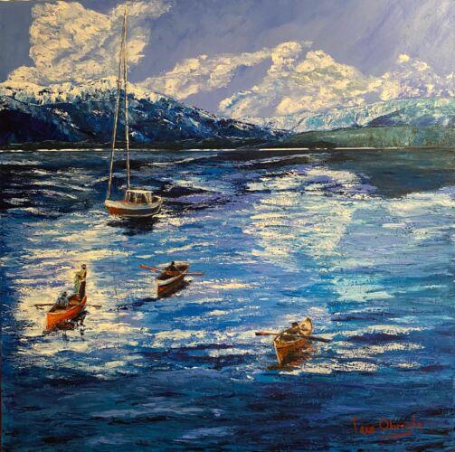 Pesca tranquila
